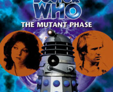 "Review – Big Finish Doctor Who #15: ""The Mutant Phase"""