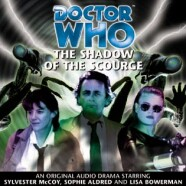 """Review – Big Finish Doctor Who #13: """"The Shadow of the Scourge"""""""