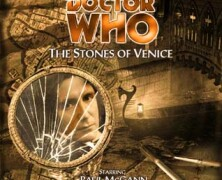 "Review – Big Finish Doctor Who #18: ""The Stones of Venice"""