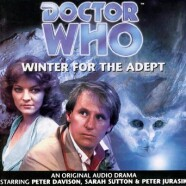 """Review – Big Finish Doctor Who #10: """"Winter For The Adept"""""""