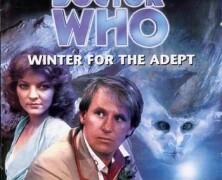 "Review – Big Finish Doctor Who #10: ""Winter For The Adept"""