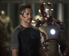 Iron Man 3 – Official Trailer Marvel HD