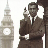 7 Days of 007 – Day 3: George Lazenby and the Return of Connery