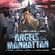 Review: Doctor Who: The Angels Take Manhattan