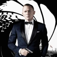 007 Review: Skyfall