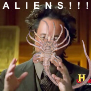 Podcast #83 – Aliens DVD Commentary
