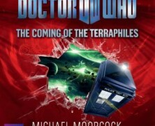 Review – Doctor Who: The Coming of the Terraphiles