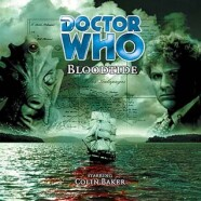 """Review – Big Finish Doctor Who #22: """"Bloodtide"""""""