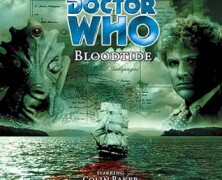 "Review – Big Finish Doctor Who #22: ""Bloodtide"""