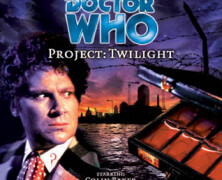 "Review – Big Finish Doctor Who #23: ""Project: Twilight"""
