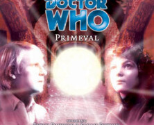 "Review – Big Finish Doctor Who #26: ""Primeval"""