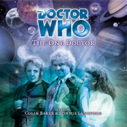 "Review – Big Finish Doctor Who #27: ""The One Doctor"""