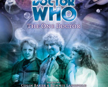 """Review – Big Finish Doctor Who #27: """"The One Doctor"""""""
