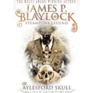 Book Review – The Aylesford Skull
