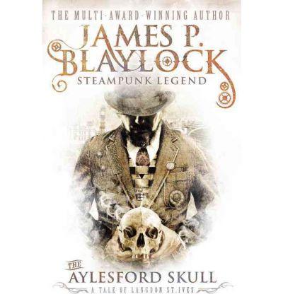 Alyesford Skull