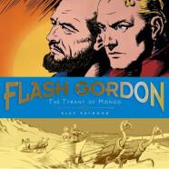 Review – Flash Gordon: The Tyrant of Mongo