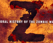 Book Review: World War Z: An Oral History of the Zombie War