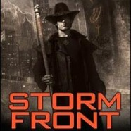 Podcast #91 – The Dresden Files: Storm Front