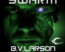 Book Review: Swarm by B. V. Larson