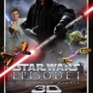Star Wars Episodes II and III 3D Postponed for Episode VII