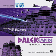 Review – Big Finish: Dalek Empire I