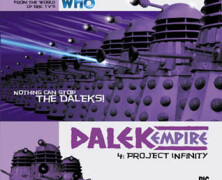 Review – Big Finish: Dalek Empire I