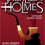 Book Review: Encounters of Sherlock Holmes