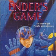 Podcast #95 – Ender's Game