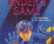 Podcast #95 – Ender's Game