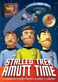 Stalled Trek