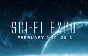 Sci-Fi Expo