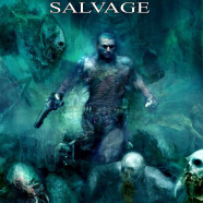 Book Review: Dead Space: Salvage