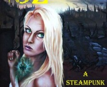 Book Review – The Wizard of Oz: A Steampunk Adventure
