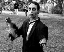 Editorial: So You Decided to Date the Undead: Chapter 2: Zombies