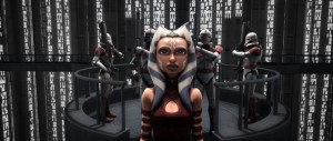 Ahsoka on Trial