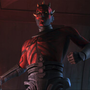 Podcast #98 – Star Wars: The Clone Wars Season 5 Discussion