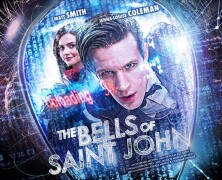 Review: Doctor Who: The Bells of Saint John