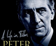 Book Review – Peter Cushing: A Life in Film