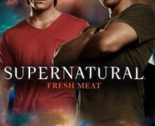 Book Review: Supernatural: Fresh Meat