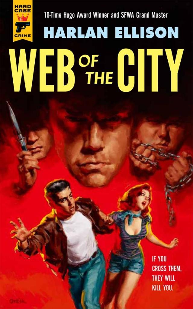 webofcity