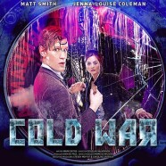 Review: Doctor Who: Cold War