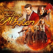 Review: Doctor Who: The Rings of Akhaten