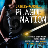 Review: Plague Nation by Dana Fredsti