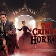 Review: Doctor Who: The Crimson Horror