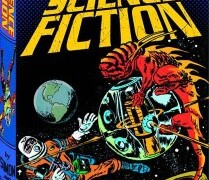 Book Review – The Simon & Kirby Library: Science Fiction