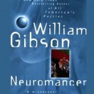 Podcast #107 – Neuromancer