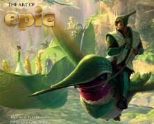 Book Review – The Art of Epic