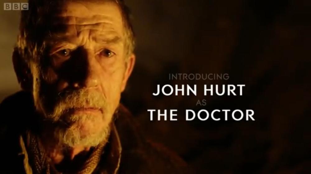 JohnHurt