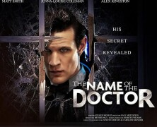Review: Doctor Who: The Name of the Doctor