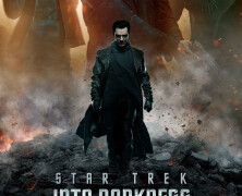 Editorial: Star Trek Into Darkness **HEAVY SPOILERS**